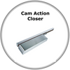 Euroart Cam Action Door Closer