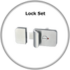 Euroart Lock Set
