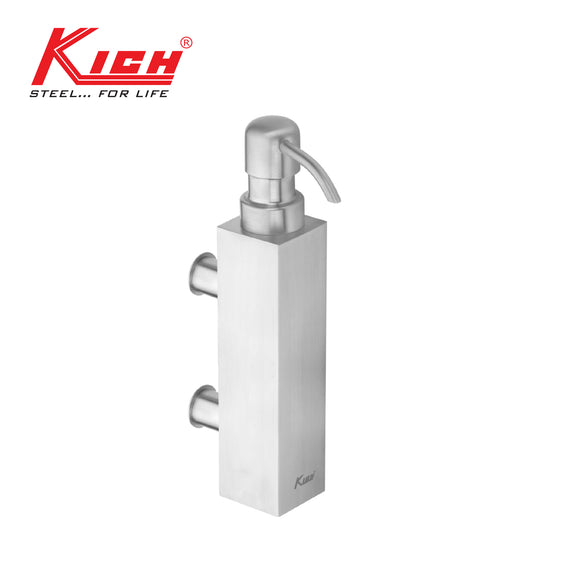 SOAP DISPENSER - TLSD6WMS / TLSD7WMS
