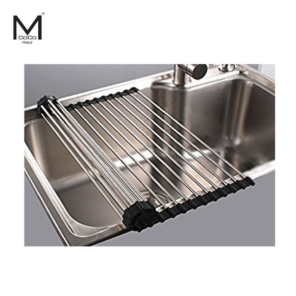 STAINLESS STEEL FOLDABLE DRAINER - 14.12.70501