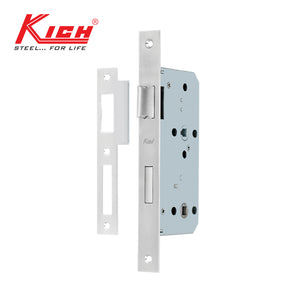 MORTISE LOCK BODY FOR THUMB TURN - K MLB 5TT S