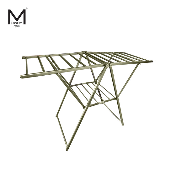FOLDABLE STAND CLOTH RACK - 1696C