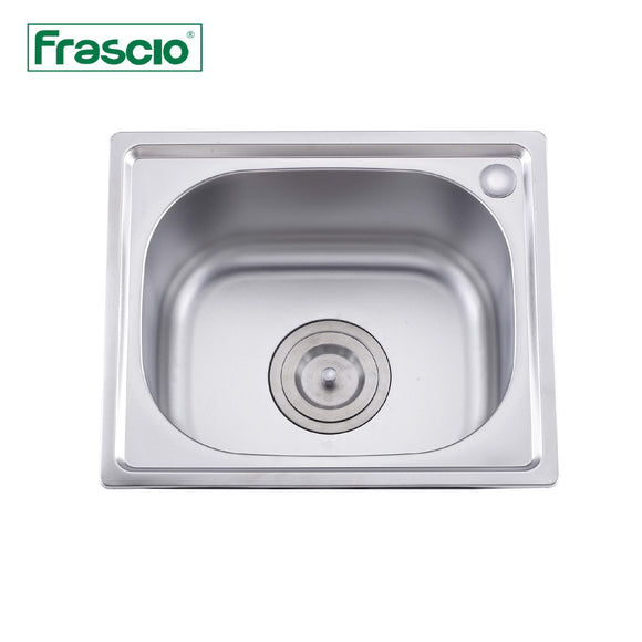 SINGLE BOWL SINK - FRA 4053833Y