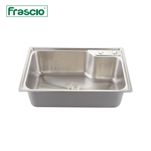 SINGLE BOWL SINK - FRA 4056844H