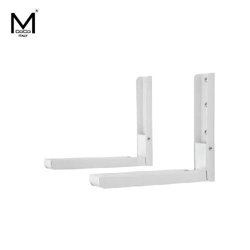 MICROWAVE BRACKET WHITE - 8403611