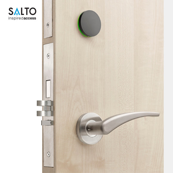 Salto access control Sri Lanka - Ælement Design Lock