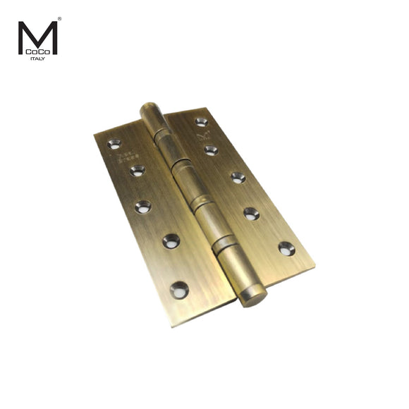 BALL BEARING DOOR HINGES - BBMC