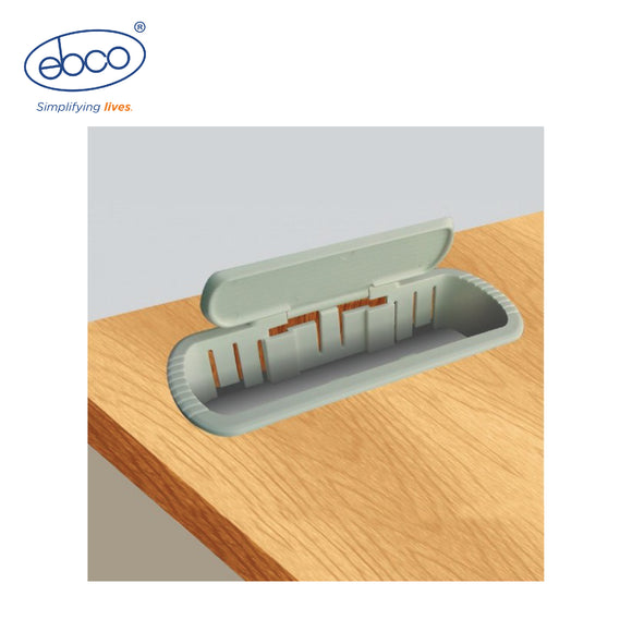 CABLE ORGANIZER - CO172.65 W