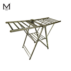 FOLDABLE CLOTH RACK STAND - CR 638C
