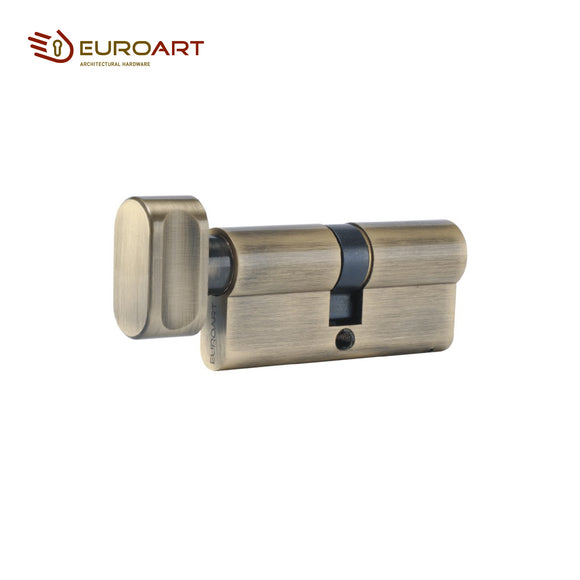 TURN & KEY CYLINDER - CYD 370
