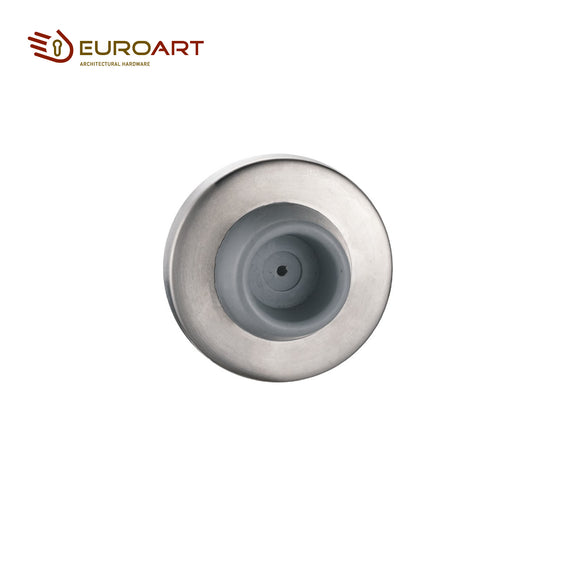 WALL MOUNTED ROUND DOOR STOPPER - DSS 219 SSS