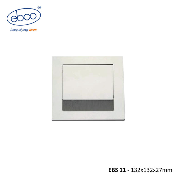ELECTRIC BOX SLIM - EBS 11