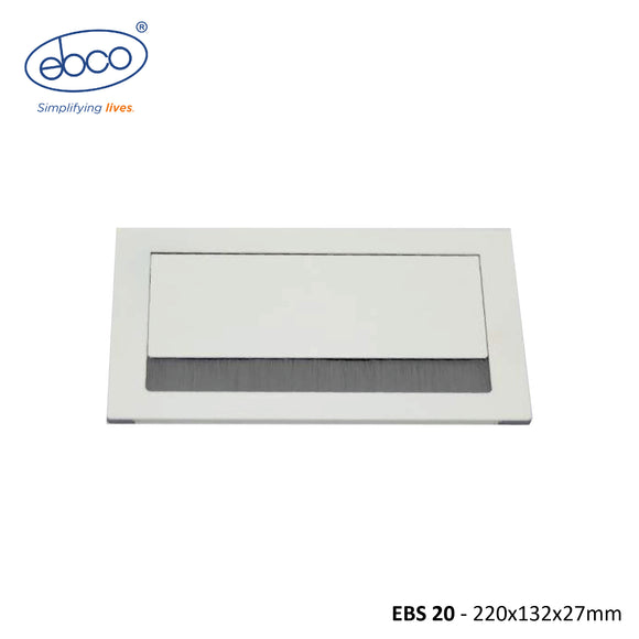 ELECTRIC BOX SLIM - EBS 20