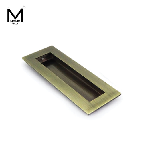 SQUARE FLUSH HANDLE - FH 204