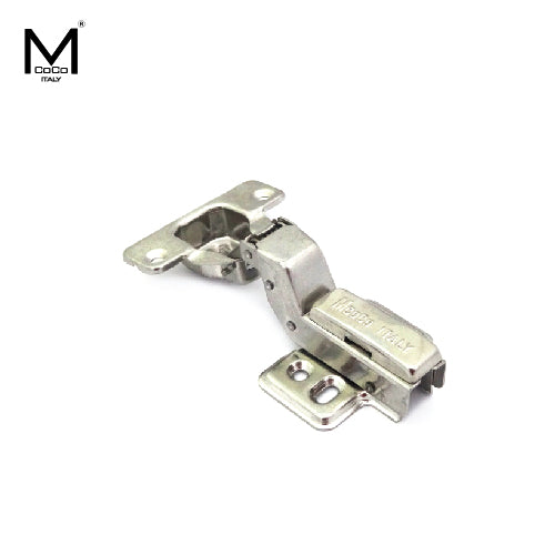 SOFT-CLOSING CONCEALED HINGES - FS 20