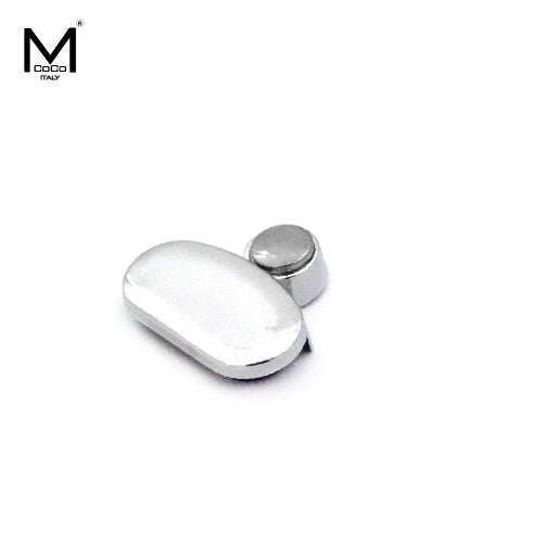 CHROME PLATED MIRROR SUPPORT - GD 952 CP