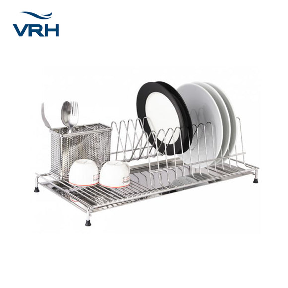 SINGLE SHELF STAND DISH RACK - HW106.W106O