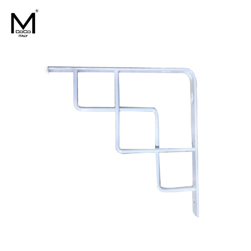 STEP BRACKET WHITE - I 200.8