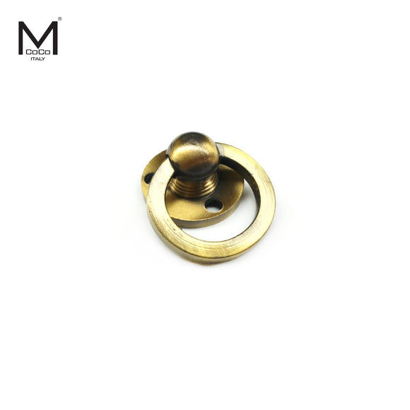 PULL RING SMALL ROUND - KK ABS