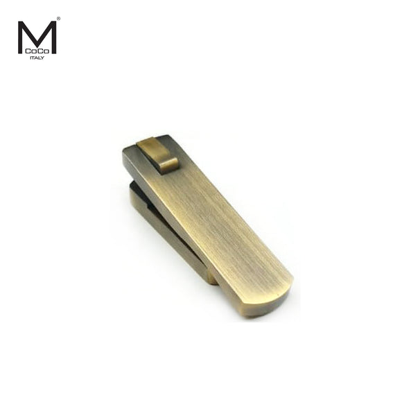 BRASS PULL RING SQUARE - KKSM VALI