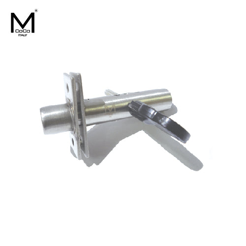 STAINLESS STEEL DUST BOLT LOCK - L 003 SS
