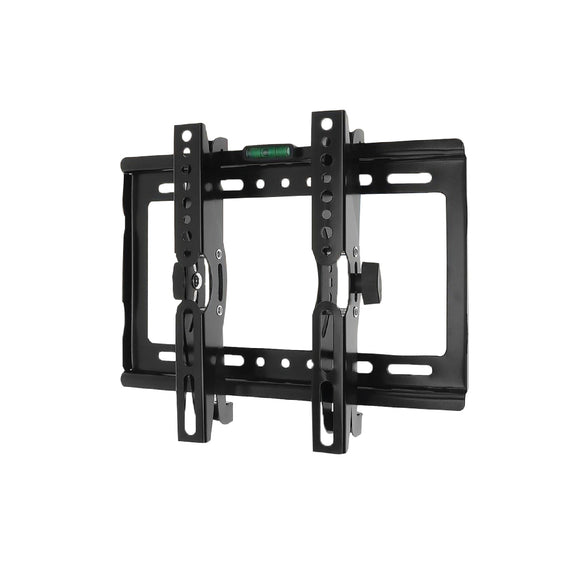 MCOCO BLACK COLOR UNIVERSAL LED BRACKET - LCD C35