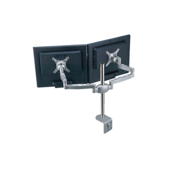 DESK MOUNTED BRACKET - LCD 005 BLK