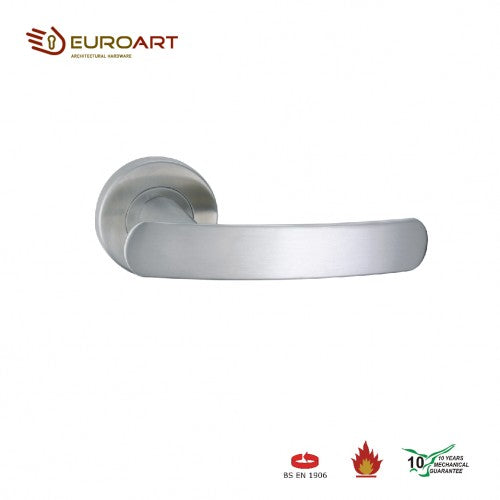 CAST SOLID LEVER HANDLE - LRS 226