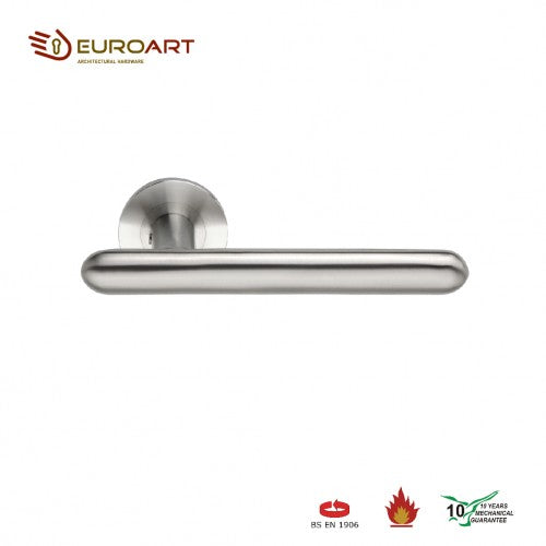 LEVER HANDLE - LRS 501 SS