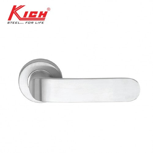 SOLID MORTISE HANDLE - K MH 1963 S
