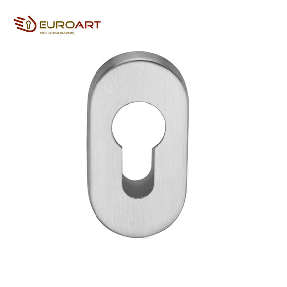 NARROW ESCUTCHEON ONLY - NES 003 SS