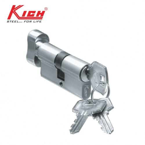 MORTISE PIN LOCK CYLINDER - K PCKNS 70 TNK SS