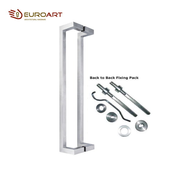ELEGANT PULL HANDLE - PHS1623BB/SSS