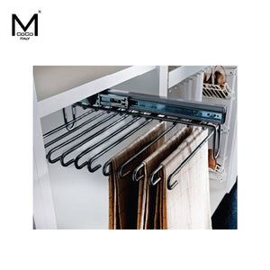 SOFT CLOSING TROUSER RACK - SV13-1