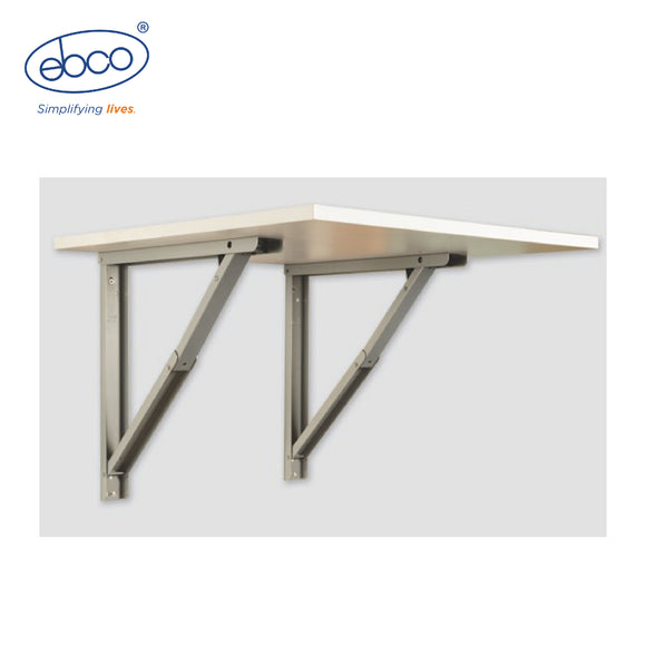 FOLDABLE TABLE BRACKET - TB 40/50