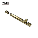 PAG TOWER BOLT 6 INCH - TBS 6