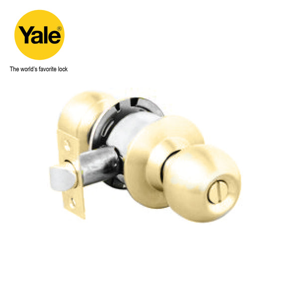 BATHROOM BALL LOCK - V CA 5122 N US