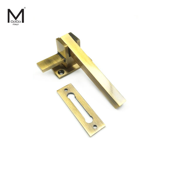 WINDOW FASTENER SQUARE - WFS