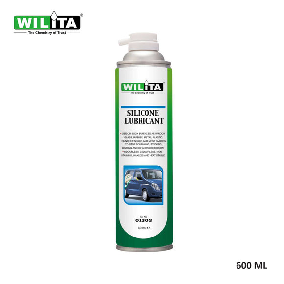 SILICONE LUBRICANT - WL 01303 S.LUBR