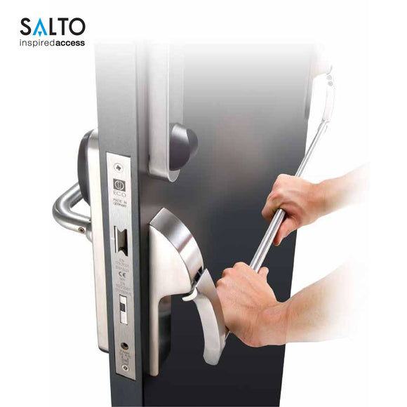 Salto access control Sri Lanka - XS4 Panic devices