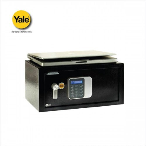 YALE GUEST SAFE LOCKER (LAPTOP) - YLG.200.DB 1