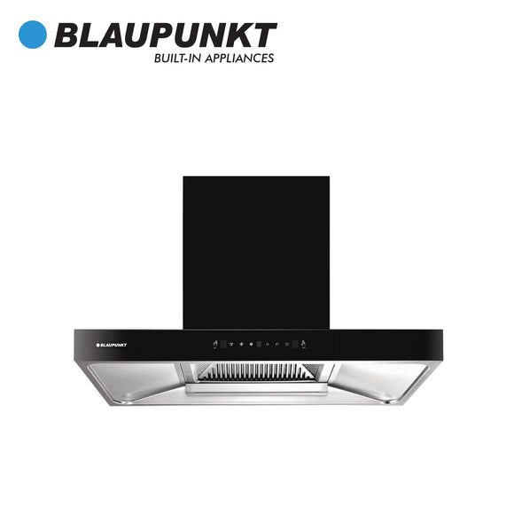 BLAUPUNKT 5IS69760 COOKER HOOD 90CM BLACK - EACH   - BLAU 5IS69760