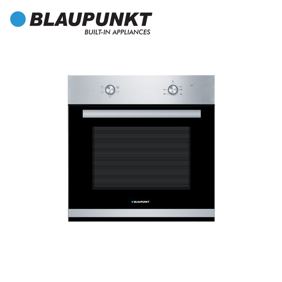 BLAUPUNKT 5B10NO240IN OVEN 59.5X59X57.5 CM - BLACK - BLAU 5B10NO240IN