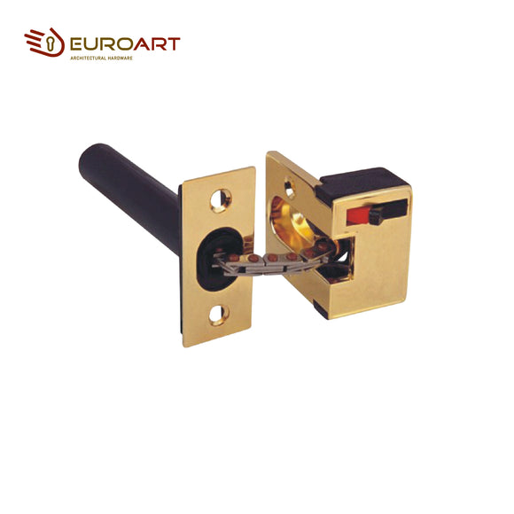 Euroart Concealed Door Chain Satin, Polished, PVD and Antique Brass Stainless Steel Finish - DGS 201 SS