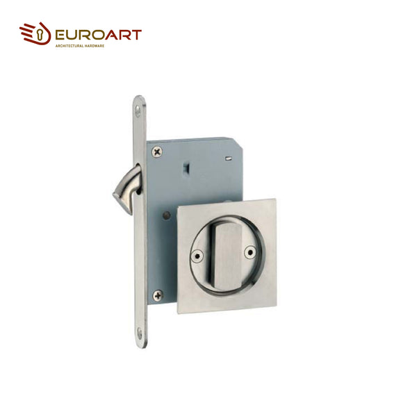 SLIDING DOOR LOCK BACKSET - HL 0050WC