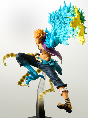 One Piece - Action Figure Marco 15cm