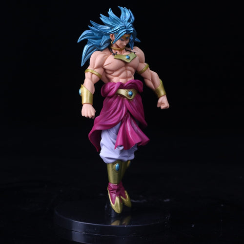 Dragon Ball Z - Action Figure Broly 22cm