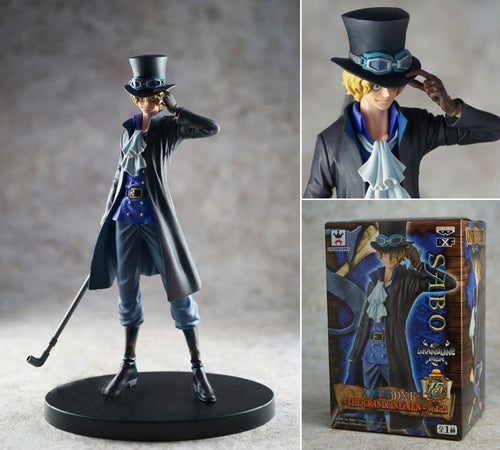 One Piece - Action Figure Sabo 16cm