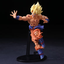 Carregar imagem no visualizador da galeria, Dragon Ball Super - Action Figures Goku e  Bardock 23cm