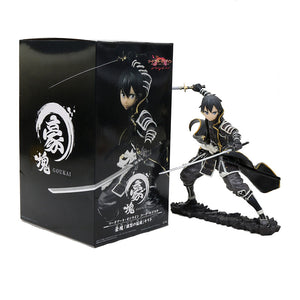 Sword Art Online - Action Figure Kirito 16cm